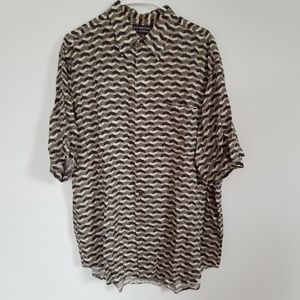 Rountree & Yorke Men's Shirt